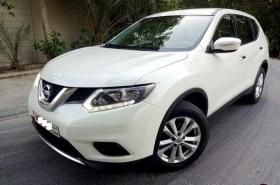 Nissan - Avant