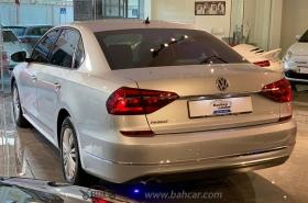 Volkswagen - Passat CC