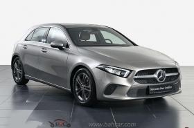 MercedesBenz - A200 Hatchback