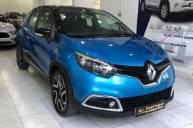 Renault - Capture TCE
