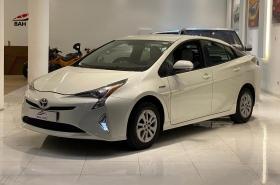 Toyota - Prius