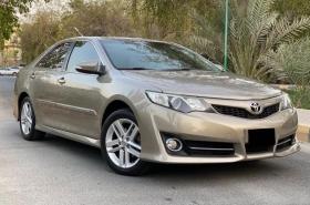 Toyota - Camry SE