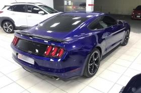 Ford - Mustang California