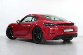 Porsche - 718Cayman GTS