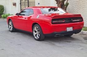 Dodge - Challenger RT