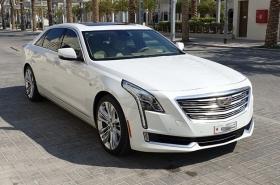 Cadillac - CT6