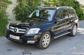 MercedesBenz - GLK300