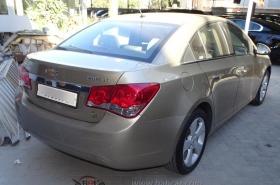 Chevrolet - Cruze LT