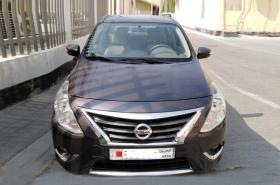 Nissan - Sunny SL