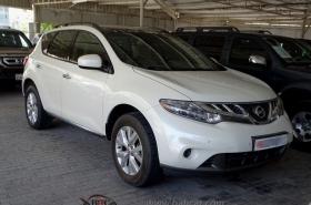 Nissan - Murano