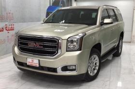 GMC - Yukon
