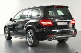 MercedesBenz - GLS 400 4MATIC