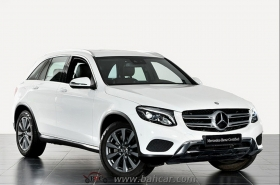 Mercedes-Benz - GLC 250