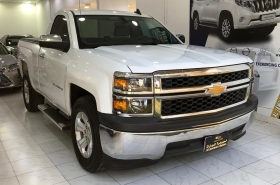 Chevrolet - Silverado