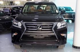 Lexus - GX460