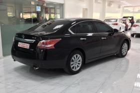 Nissan - Altima