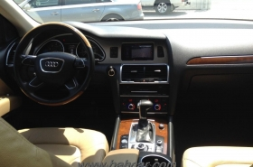 Audi - Q7