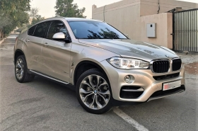 BMW - X6