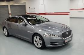 Jaguar - XJL Premium Luxury