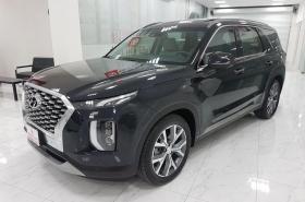 Hyundai - Palisade