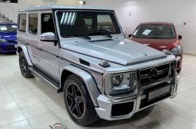 Mercedes-Benz - G 55