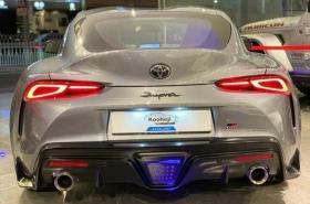 Toyota - Supra GR