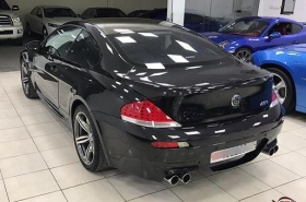 BMW - M6 Coupe