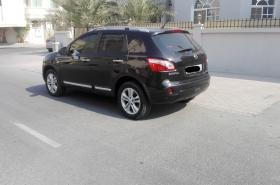 Nissan - Qashqai LE