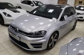 Volkswagen - Golf R