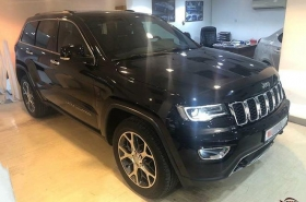 Jeep - GrandCherokee LTD