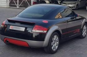 Audi - TT Coupe