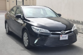 Toyota - Camry GLX