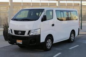 Nissan - Urvan