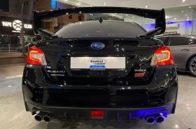 Subaru - WRX STi