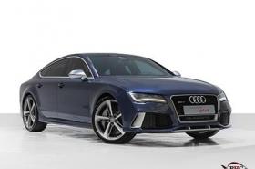 Audi - RS7 Sportback