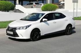 Toyota - Corolla X Sport