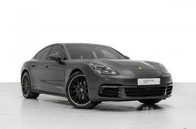 Porsche - Panamera 10th Ed