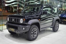 Suzuki - Jimny