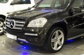 MercedesBenz               GL-Class