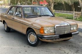Mercedes - C 230