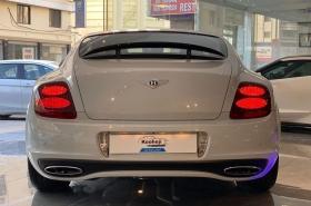Bentley - Continental SuperSport