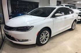 Chrysler - 200C