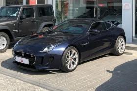 Jaguar - FType SC