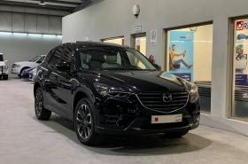 Mazda - CX5