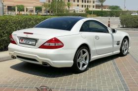 MercedesBenz - SL350