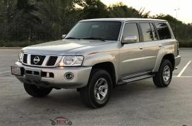 Nissan - Patrol Safari