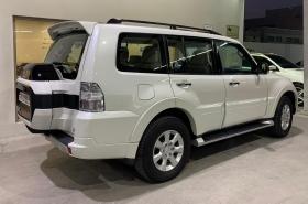 Mitsubishi - Pajero GLS