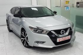 Nissan - Maxima