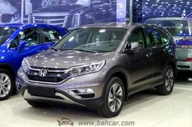Honda - CRV
