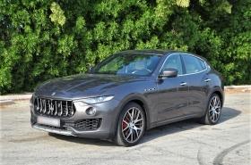 Maserati - Lavante S